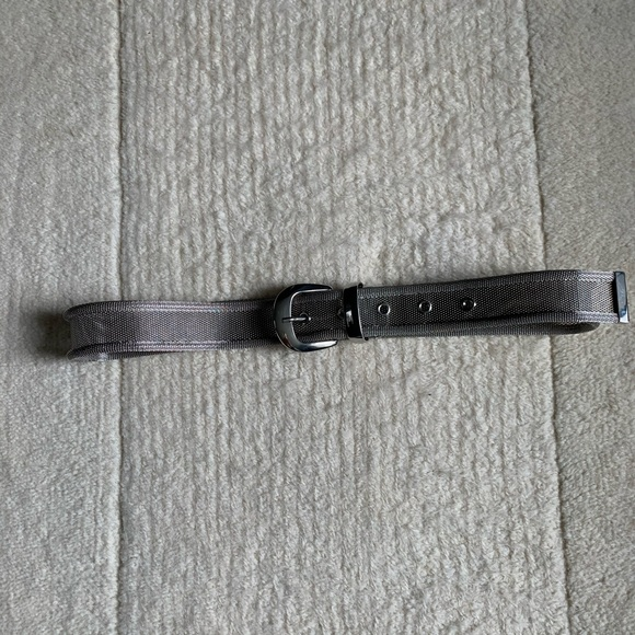 French Connection Mesh Belt. Size S